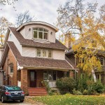 Ampersand Home Design - Mimico renovation